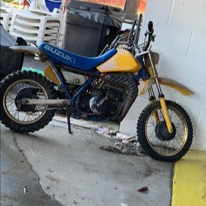 Other - Dirt bike